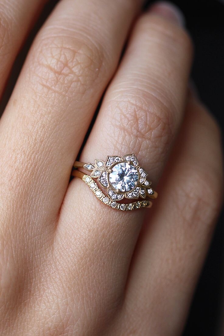 Vintage Engagement Rings 18 Ideas to Love 💍