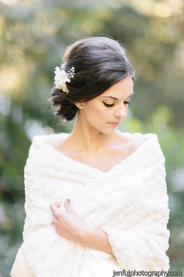 10 Gorgeous And Stylish Bridal Cover Up Ideas My Sweet Engagement