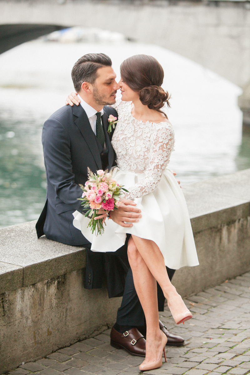 Civil Wedding Outfit Ideas To Marry In Style My Sweet Engagement