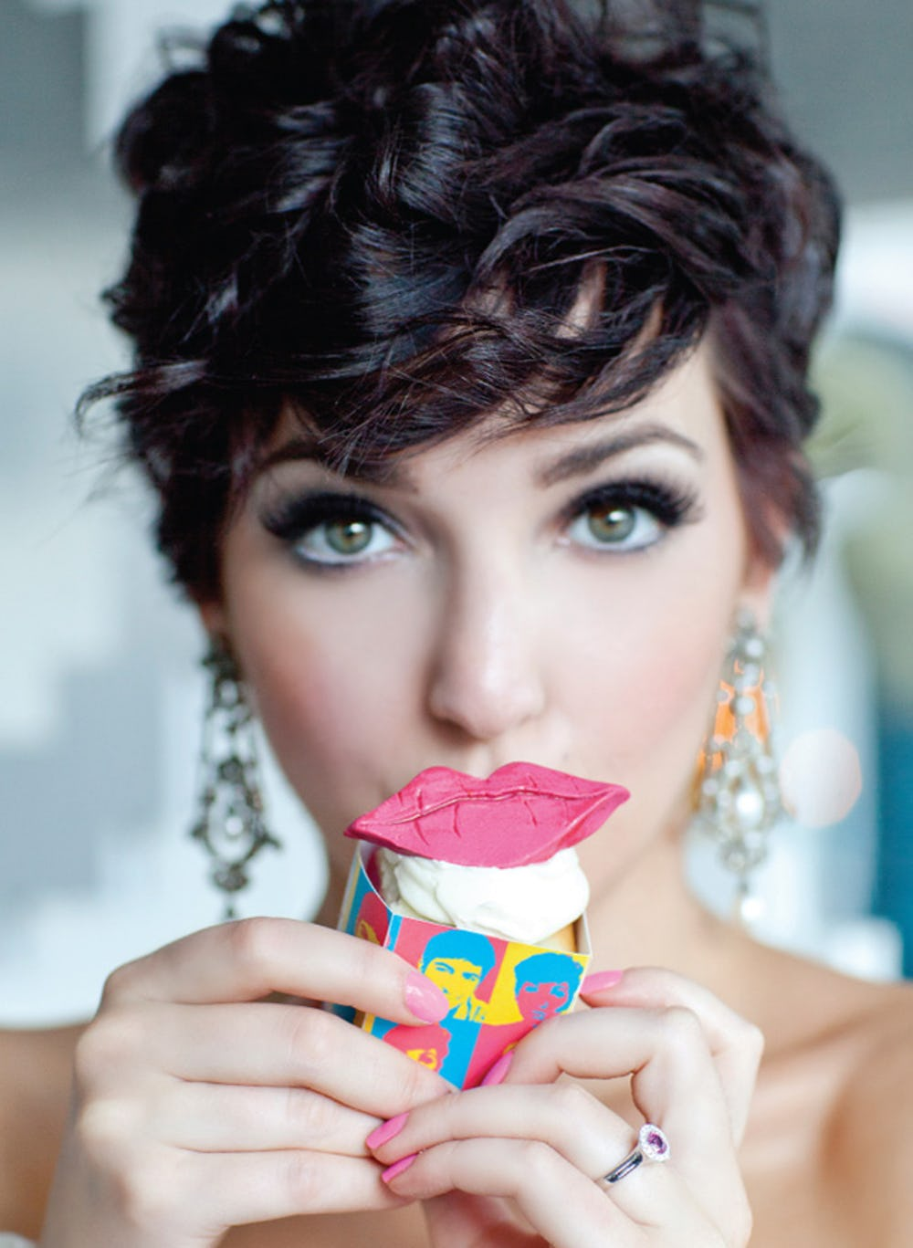 Short Wedding Hairstyles That Are Jaw Dropping My Sweet Engagement